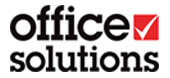 Office Solutions Bermuda Logo